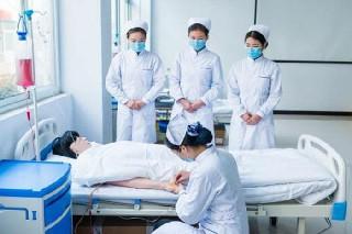 重庆卫生学校3+2学制助产专业春季招生条件