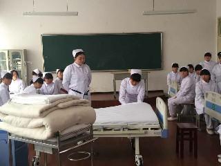 重庆卫生学校护理学专业介绍