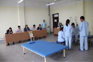 重庆公办卫校有哪些专业