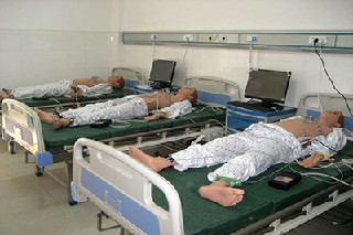 重庆护理专业学校就业怎么样