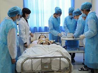 重庆卫生学校的医学影像专业培养要求是啥?