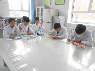 2020年重庆卫生学校的招生