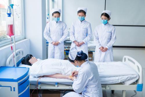 护理专业临床实操