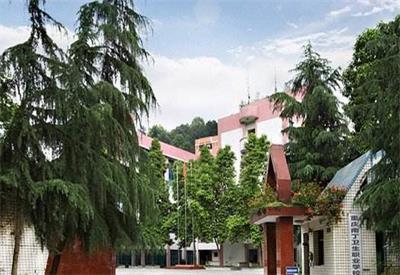 重庆市南丁卫生职业学校