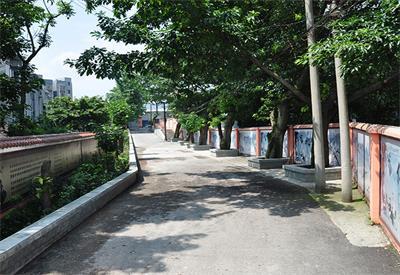 重庆市卫生技工学校校园