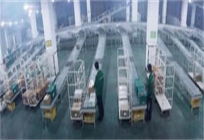 重庆市医药经贸学校实训室