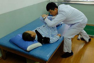 重庆市医药卫生学校康复技术