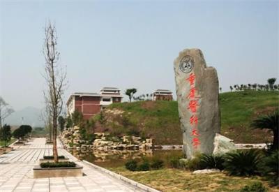 重庆市医科大学护理学校