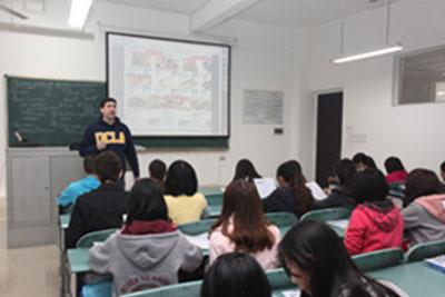 重庆医科大学基础医学