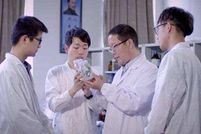 重庆医药高等专科学校卫生检验与检疫技术专业