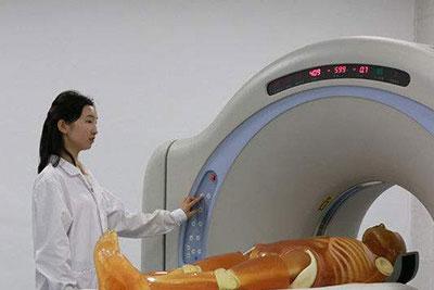 重庆医药高等专科学校医学影像技术专业