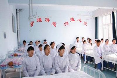 重庆医药学校3+2护理