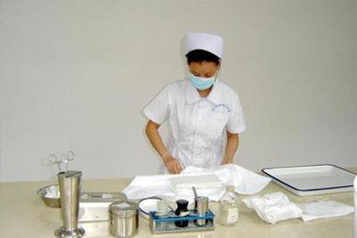 重庆医药学校护理