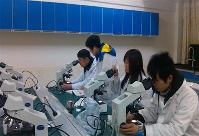 医学检验技术专业