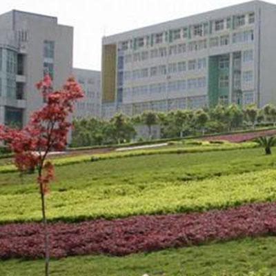 重庆市医药科技学校