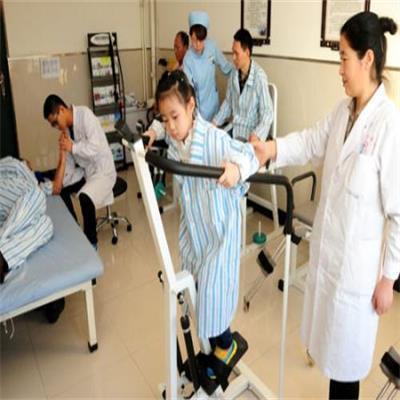 重庆康复治疗技术专业介绍