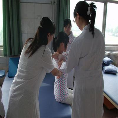 重庆康复治疗技术本科院校