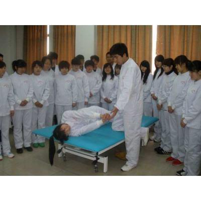 重庆医科大学(康复治疗学专业)招生分数线