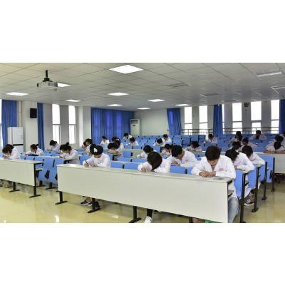 重庆医科大学(临床医学专业)招生分数线