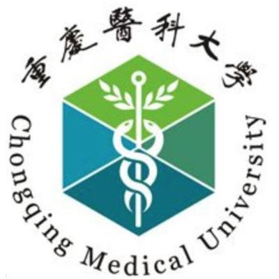 重庆医科大学(医学影像技术专业)招生分数线